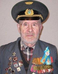 Солоник Николай Константинович