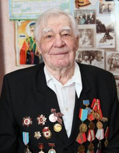 Бабичев Александр Семенович