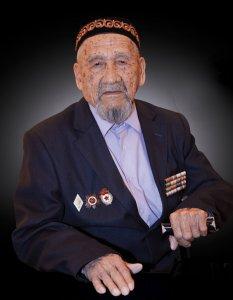 Сафаров Абдурахман