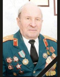 Кальсин Владимир Васильевич
