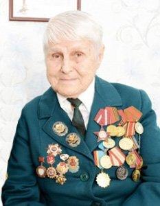 Сафоничева Раиса Егоровна