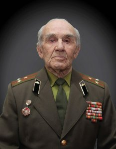 Ботев Иван Михайлович
