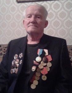 Кулик Михаил Григорьевич
