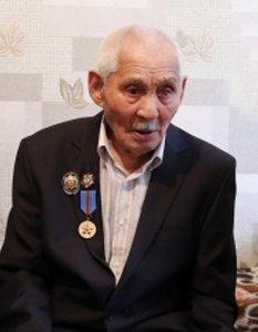 Байкешев Рзагул