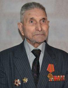 Зажигалин Александр Никитович