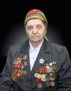 Сивоконь Валентина Семеновна