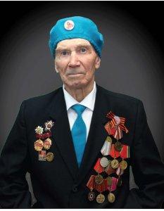 Бочаров Федор Иванович
