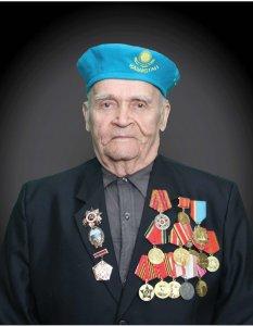 Морунов Александр Дмитриевич