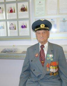 Козак Кузьма Николаевич