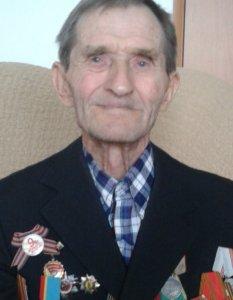 Глазков Николай Петрович
