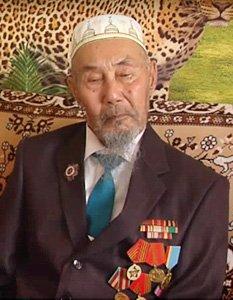 Бактыбай Алмабеков