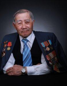 Бекенов Кадан