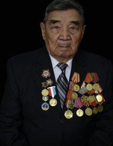 Шалбулов Жанияз