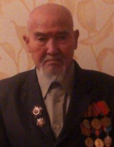 Кашеков Джапаш