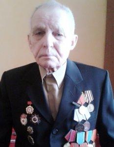 Педяш Николай Алексеевич