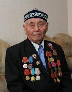Каримов Жунисбек