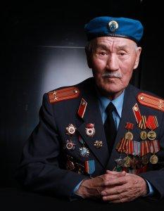 Байкен Айдархан