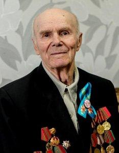Тютюн Иван Федорович