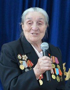Екатерина Плужникова