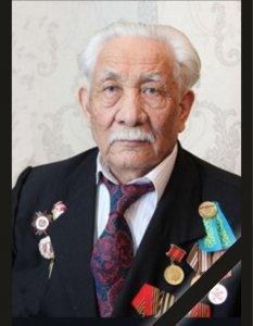 Мнайдар Боранбаев