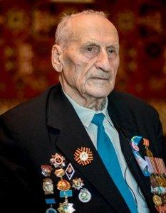 Сердюков Василий Антонович