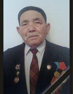 Ахмедов Нурали