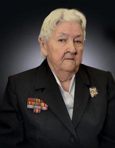 Федорова Надежда Борисовна